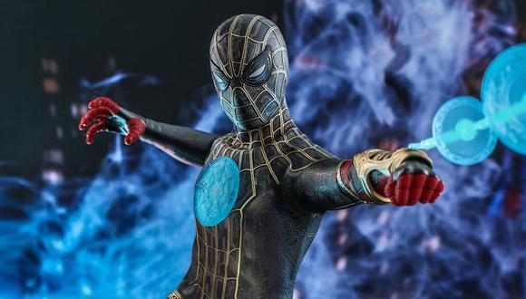 Conoce aquí todos los detalles de la tercera entrega de Spider-Man, que protagoniza Tom Holland y es producida por Marvel Studios.