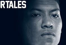 Jefferson Portales fue anunciado como nuevo jugador de Alianza Lima para esta temporada