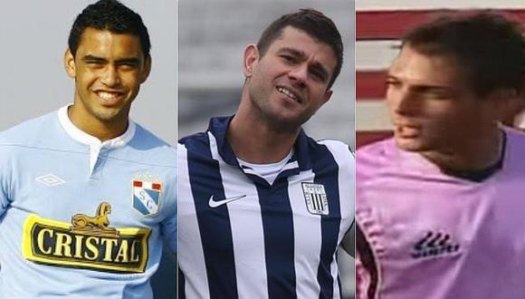 Conoce otros futbolistas peruanos que formaron parte de realitys