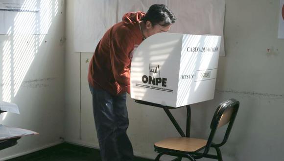 Las Elecciones Generales 2021 se desarrollarán el 11 de abril. (GEC)