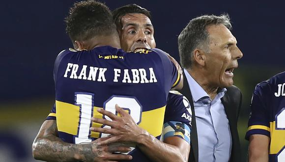 Boca Juniors vs Sarmiento en vivo: Hora y canal de TV para ver el partido