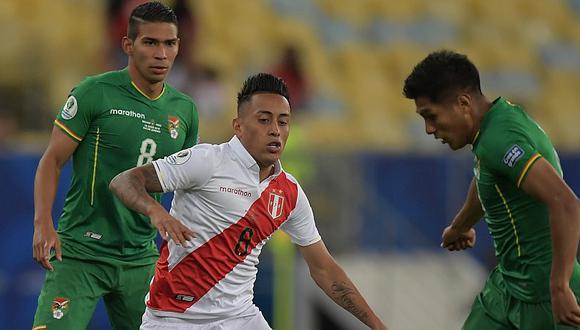 Diego Bejarano responde al presidente de la Federación tras duras críticas por perder ante Perú