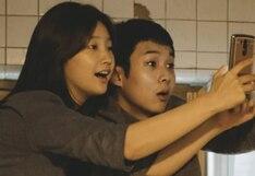 """Actriz de """"Parasite"""", Park So-dam, y el audaz look que lució en los Oscar 2020"""