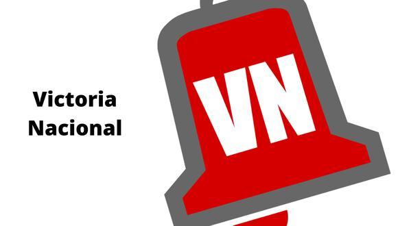 Victoria Nacional dio a conocer las pruebas de un posible fraude de la ONPE en la elección congresal.