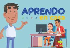 Aprendo en casa vía TV Perú: programación de HOY 24 de septiembre