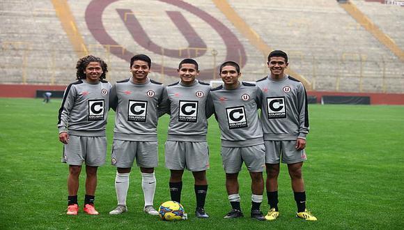 Promesa de Universitario es seguido por club del fútbol chileno