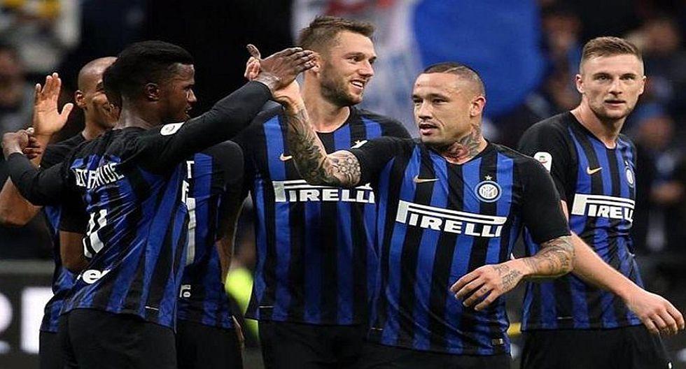 Inter de Milán castiga a una de sus figuras por indisciplina