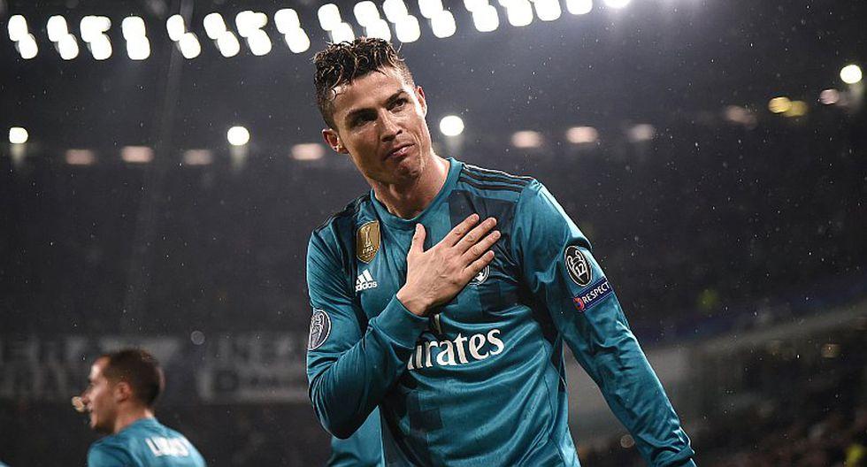 Cristiano Ronaldo y el gesto con Juventus que nunca hizo en Real Madrid