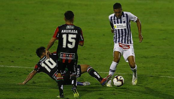 Las cinco claves de la derrota de Alianza Lima en la Copa Libertadores