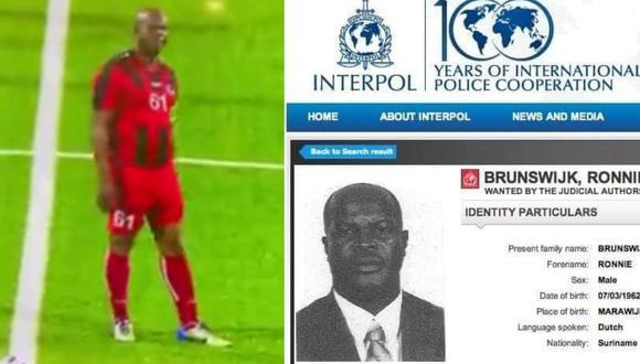 El Inter Moengotapoe de Surinam se enfrentó al Olimpia de Honduras, equipo que es dirigido por Pedro Troglio, ex DT de Universitario.