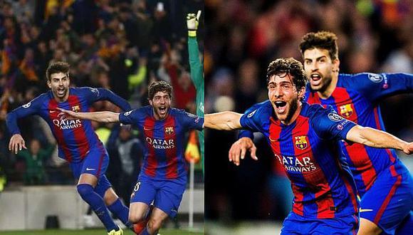 Crack del Barcelona confiesa que su padre evitó que juegue en Real Madrid