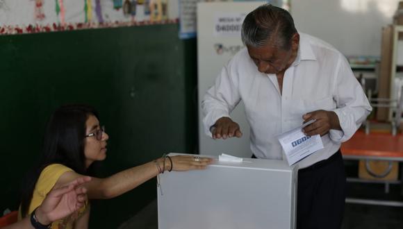 El Pleno del Jurado Nacional de Elecciones (JNE) aprobó el pasado mes de abril el padrón electoral que será empleado en las Elecciones Generales del 11 de abril de 2021, el cual comprende a más de 25 millones de electores hábiles, tanto en el país como en el extranjero. (Foto: Anthony Niño de Guzmán)