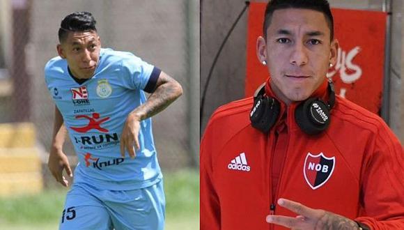 Ex Real Garcilaso en la mira de Alianza Lima