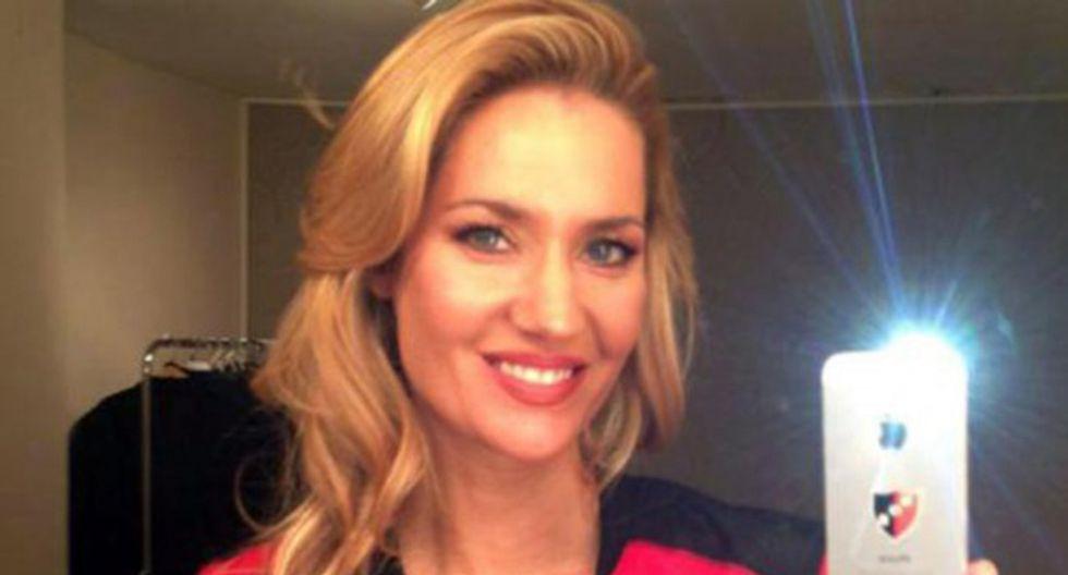 Alina Moine y Carolina Losada calientan el clásico rosarino