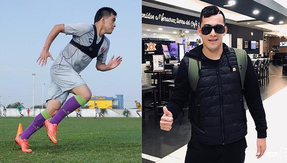 Real Garcilaso truncaría el sueño de Iván Santillán de jugar en México | VIDEO