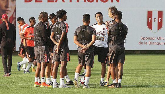 Entérate desde qué día la selección peruana empezará sus entrenamientos