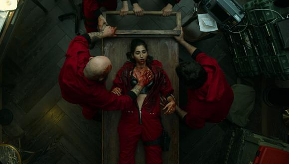 Terminaron las grabaciones de la quinta temporada de La Casa de Papel y se acerca su fecha de estreno. Conoce cuándo será lanzado y más novedades sobre la serie de Netflix.