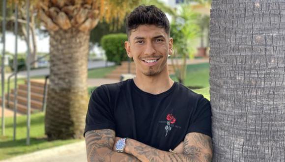 Jean Pierre Rhyner tuvo buenos comentarios del DT de FC Emmen. (Foto: Cádiz FC)