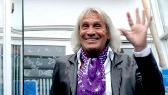 Hugo Gatti está internado en España a causa del coronavirus. (Foto: Agencias)