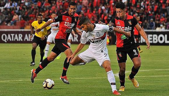 Así llegan Melgar y Junior para el duelo por la Copa Libertadores