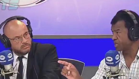 """Fox Sports: """"¿Por qué Uribe no dirige Cristal, acaso está vetado?"""""""