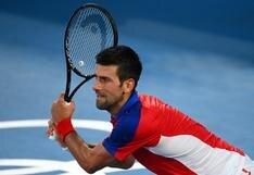 Cayó el gran favorito: Novak Djokovic fue eliminado de Tokio 2020 por Alexander Zverev