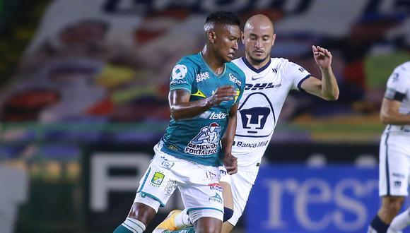 Vía TUDN en vivo: Pumas UNAM vs. Leon online, por la final de la Liga MX. (Foto: AFP)