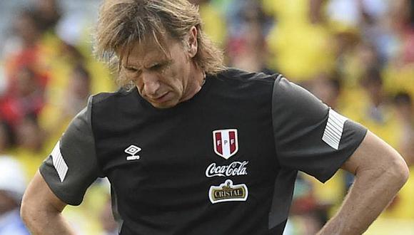 Cinco errores que Perú debe corregir tras el 2-0 ante El Salvador