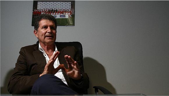 Deportivo Municipal aclara situación sobre caso Hugo Sotil