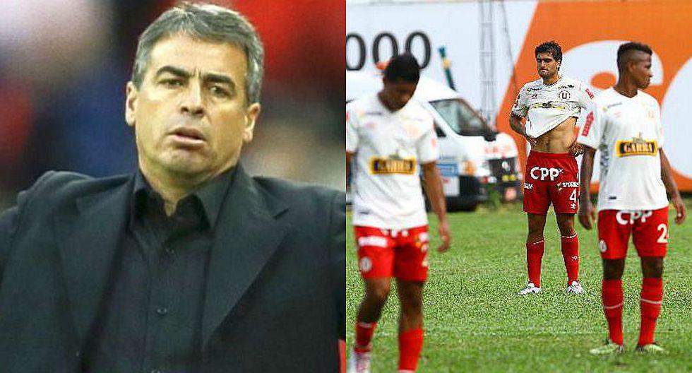 Alianza Lima: identificado con Universitario estaría en los planes de Pablo Bengoechea