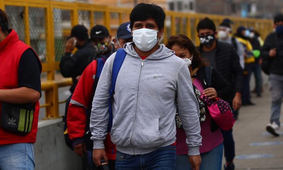 Desde este domingo 31 de enero, Lima, Callao y otras regiones deberán cumplir una cuarentena de dos semanas debido a la segunda ola de contagios de COVID 19.