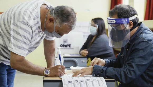 Las elecciones generales en el Perú se realizarán el próximo 11 de abril. (Foto: Andina)