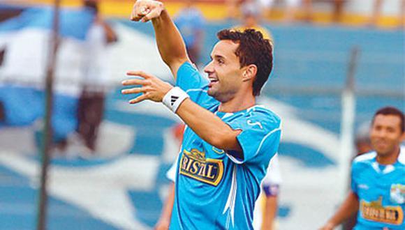 Aliberti llamó mal educado a Fleitas por llamarlo uruguayo trucho