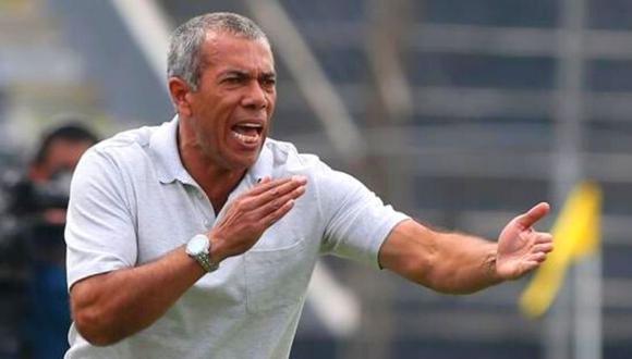 Wilmar Valencia en octavos de final de Copa Sudamericana (Foto: GEC)