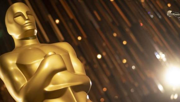 Los premios Oscar 2021 se realizarán el 25 de abril desde Los Ángeles. (Foto: EFE/EPA/ETIENNE LAURENT)