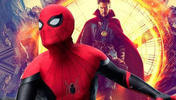 """Marvel y Sony finalmente lanzaron el primer tráiler de """"Spider-Man: No Way Home"""", uno inteligentemente diseñado que oculta tanto como revela (Foto: Marvel)"""