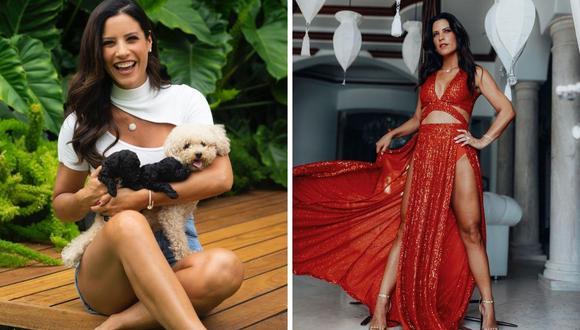Maria Pia Copello señaló que las críticas contra su estilo no la afectan. (Foto: Instagram @piacopello).