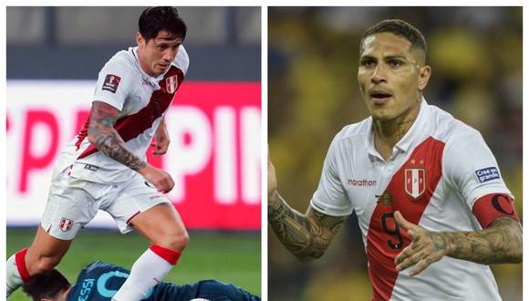 Pedro García ya se alucina con una dupla Guerrero-Lapadula.