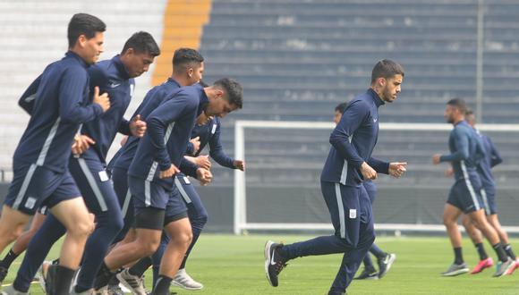 Alianza Lima vs. Municipal: se ven las caras en el Alberto Gallardo por la jornada 2 de la fase 2 de la Liga 1 (Foto: Alianza Lima)