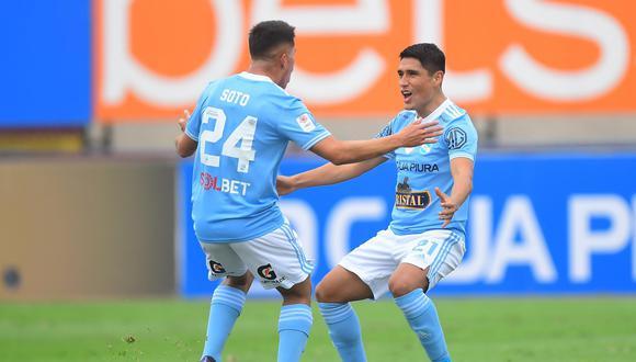Sporting Cristal quiere ganar la Fase 2 de la Liga 1 para proclamarse campeón nacional. Conoce su fixture, rivales y fechas.