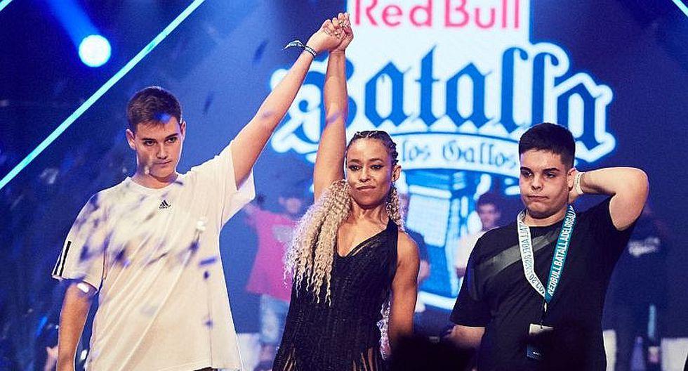Bnet es campeón nacional de la Batalla de los Gallos España 2018