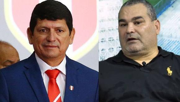 El paraguayo hizo un pedido especial para acabar con la corrupción en el fútbol sudamericano