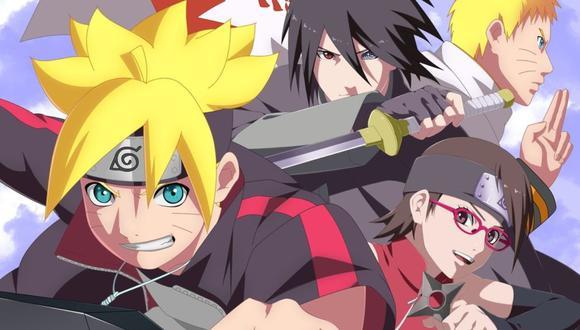El capítulo 209 de Boruto, Naruto next generations se retrasó debido a Tokio 2020. Mira aquí cuál es su nueva fecha de estreno y dónde lo podrás ver.