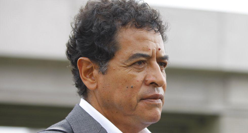 Juan José Oré habló sobre su salida de la FPF | Foto: GEC