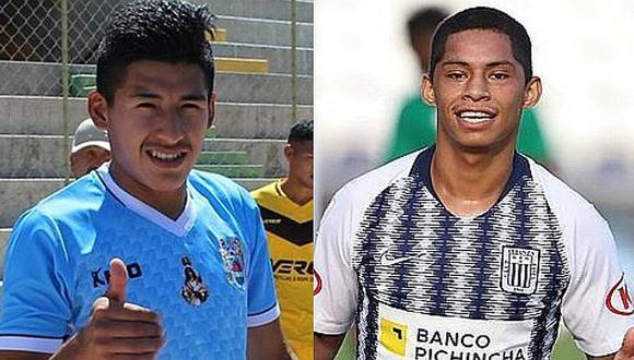 Selección peruana Sub 23| Kevin Quevedo y Andy, las armas de Solano para el debut en Lima 2019