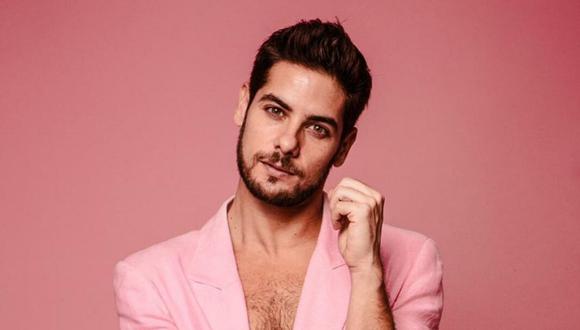 """Andrés Wiese regresó a Instagram tras ser acusado de acoso sexual: """"Se aprende más de los errores que de los aciertos"""". (Foto; Instagram)"""