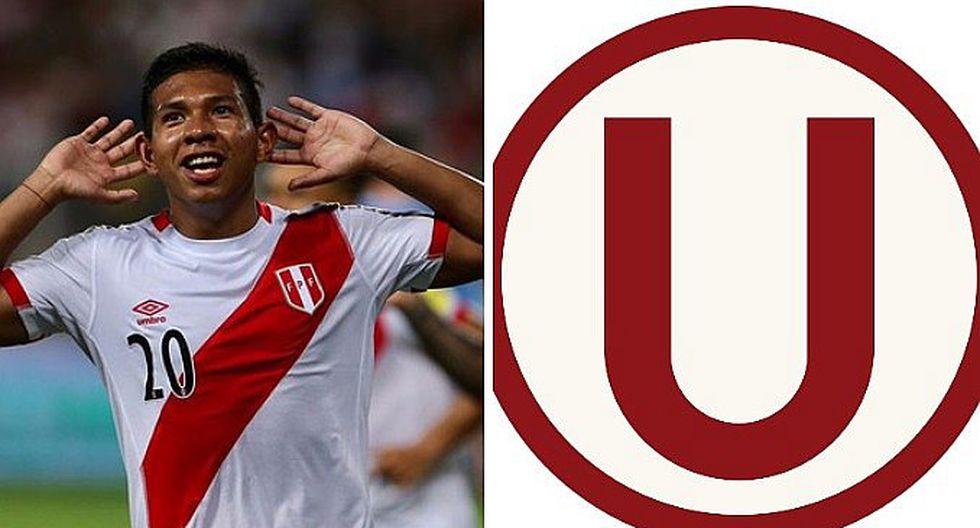 Edison Flores elogia a promesa de Universitario tras triunfo ante UTC