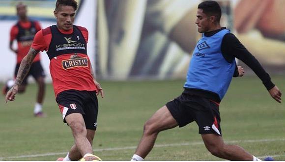 Selección peruana: EN VIVO con la última práctica en la Videna