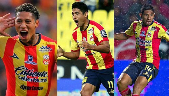 Flores, Sandoval y Ávila se quedaron sin DT en Monarcas Morelia