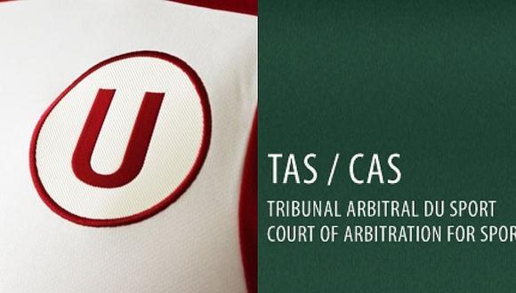 Universitario de Deportes aclara la reciente decisión del TAS